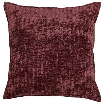 """Classic Concepts Maison 20"""" x 20"""" Decorative Pillow in Port, , large"""