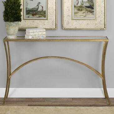 Uttermost Alayna Console Table, , large