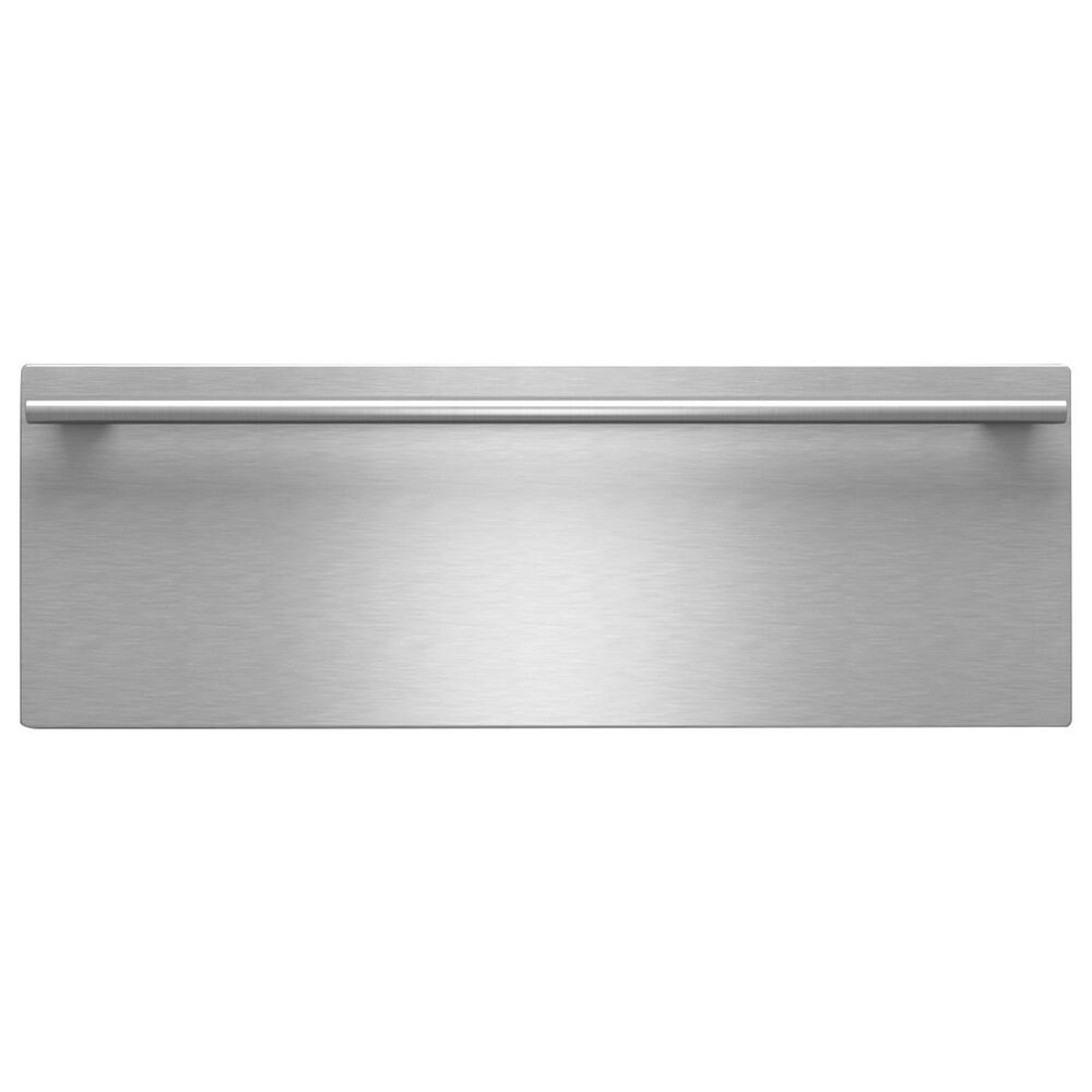 """Wolf 30"""" E Series Warming Drawer Front Panel in Stainless Steel, , large"""