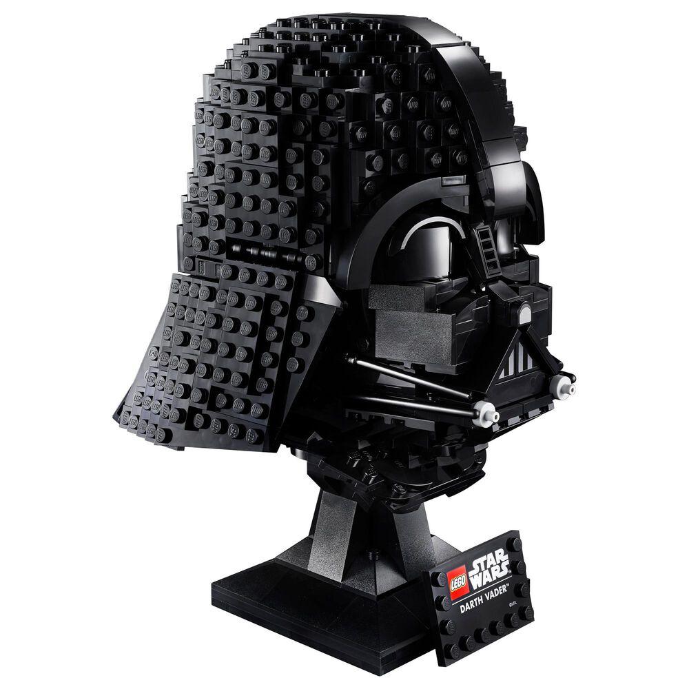 LEGO Star Wars Darth Vader Helmet, , large
