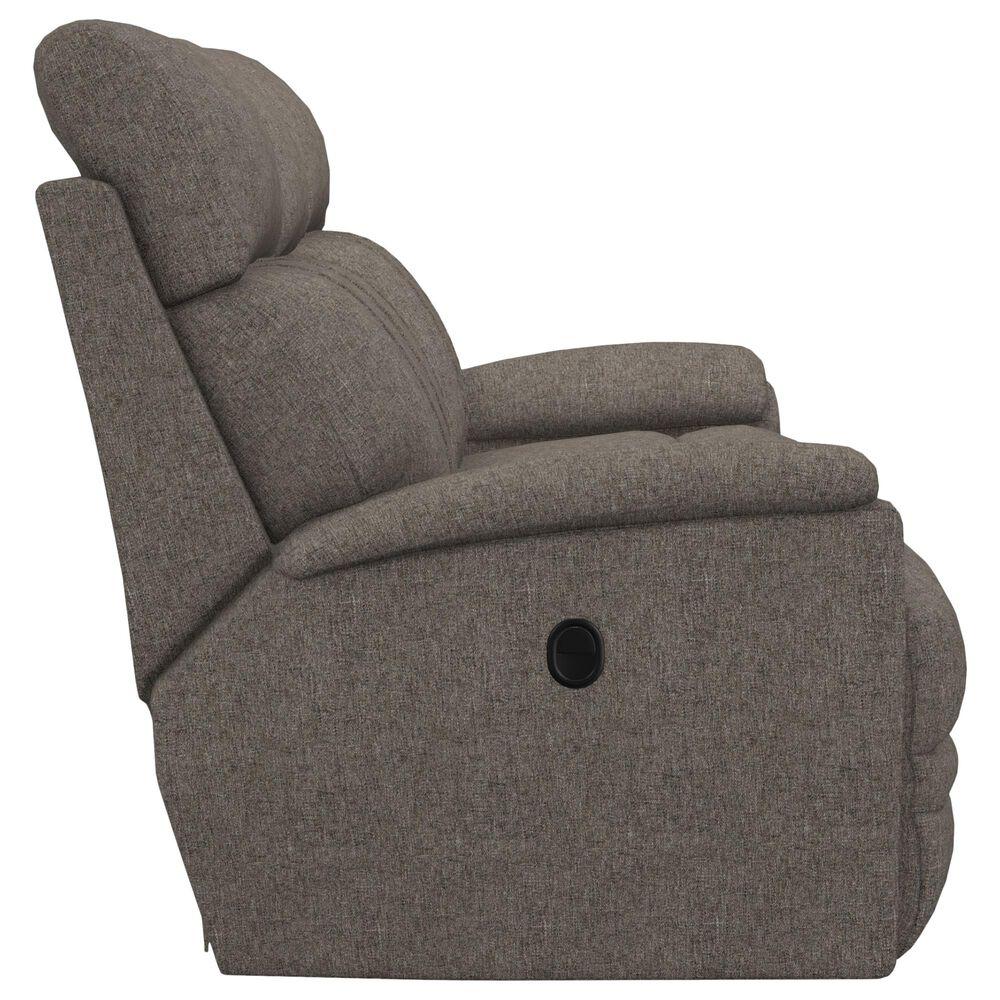 La-Z-Boy Talladega Reclining Sofa in Granite, , large