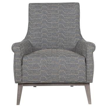 Vanguard Furniture Hutton Lounge Chair in Eden Spa, , large