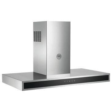 """Bertazzoni 30"""" Wall Mount Convertible Hood in Stainless Steel, , large"""