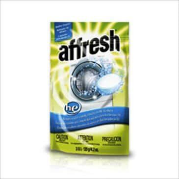 Whirlpool Affresh Washer Cleaner, , large