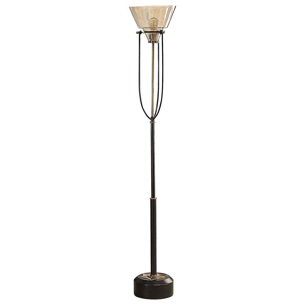Uttermost Amaleeda Floor Lamp, , large
