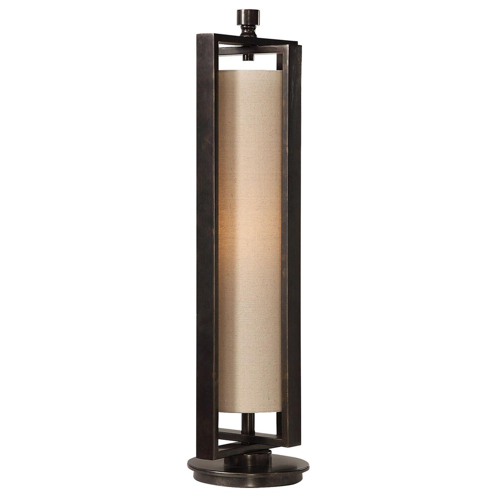 Uttermost Lanier Accent Lamp, , large