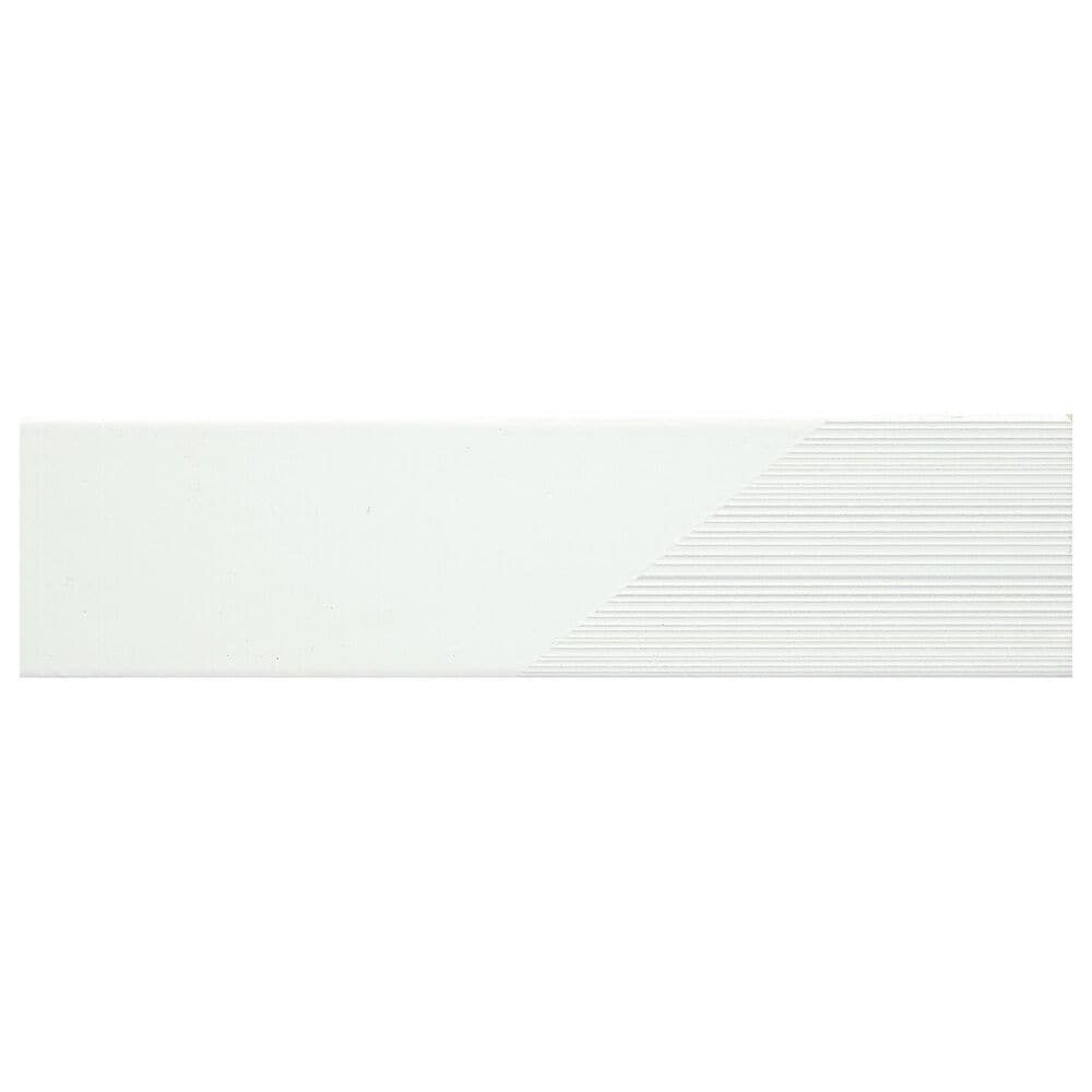 "Emser Express Glare White 3"" x 12"" Ceramic Tile, , large"