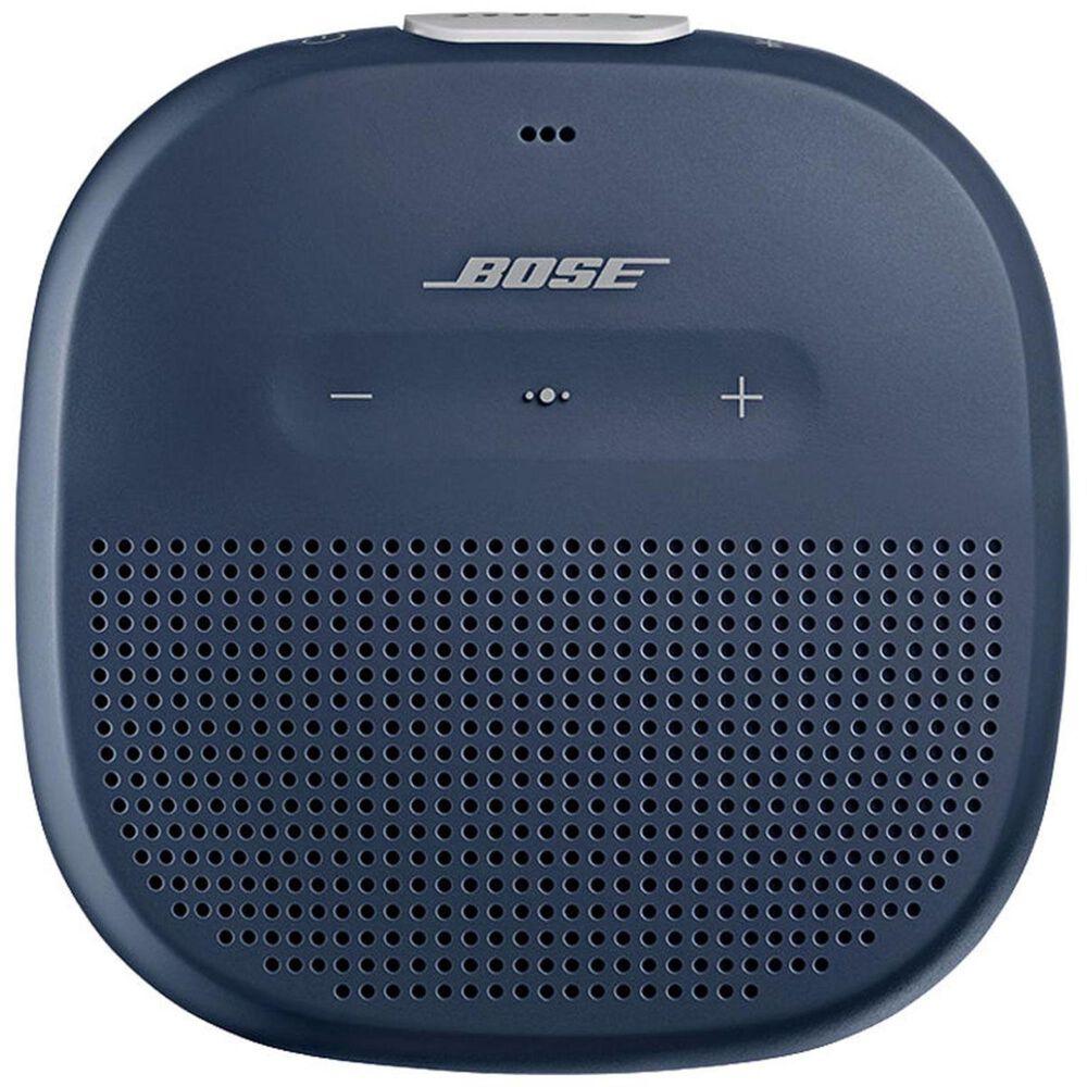 Bose SoundLink Micro Bluetooth Speaker - Blue, Blue, large