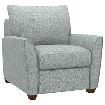 La-Z-Boy Amy Accent Chair in Mist, , large