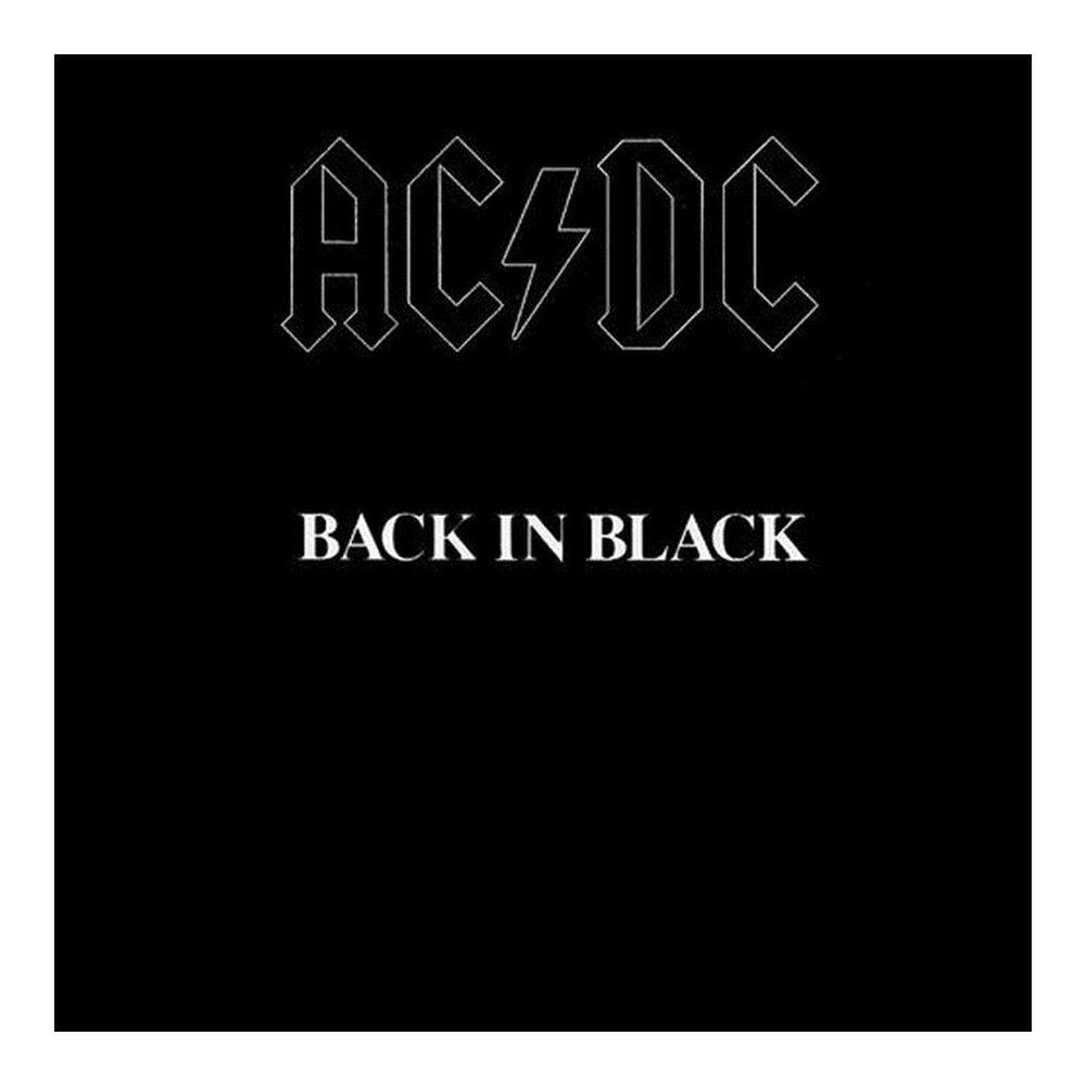 AC/DC - Back In Black (LP), , large