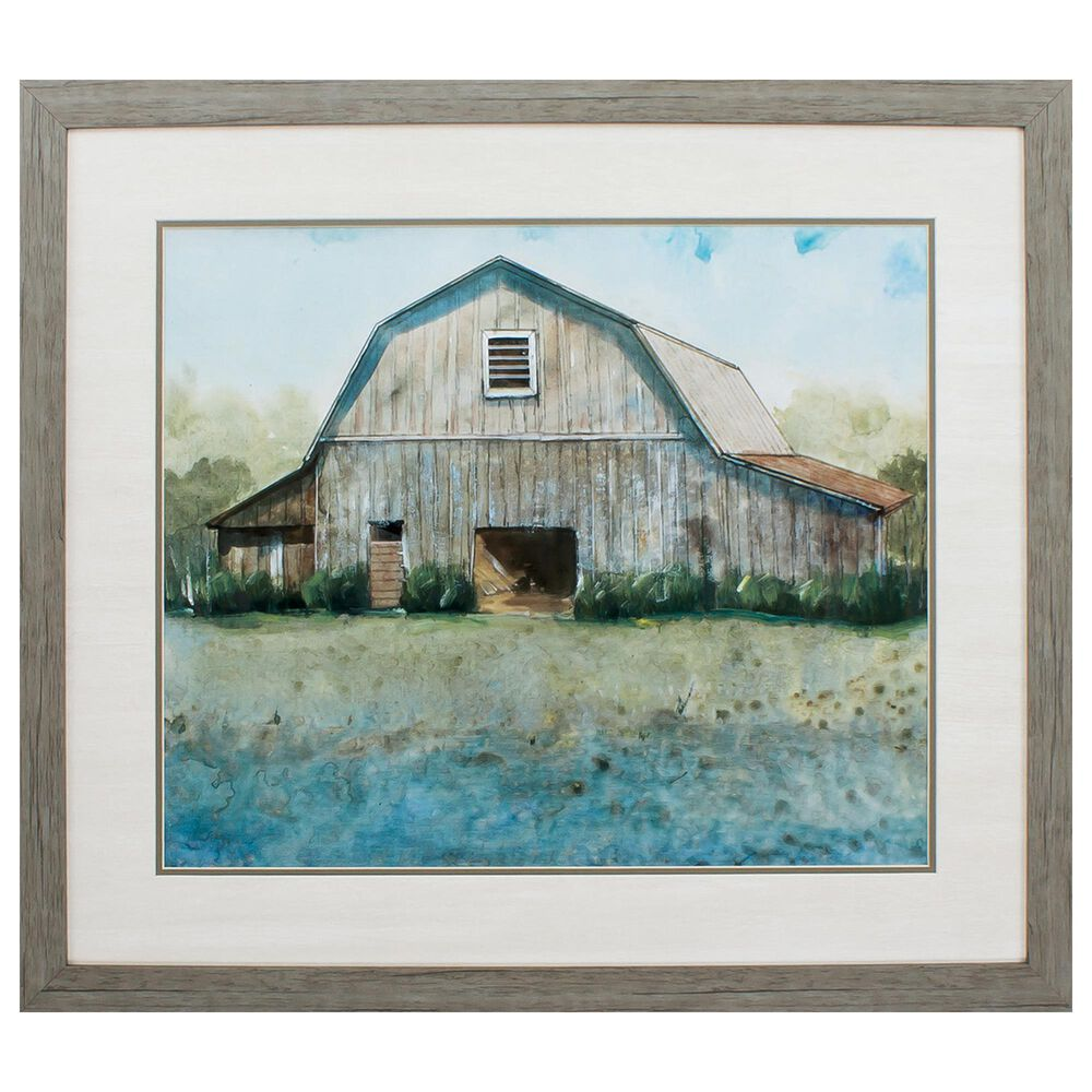 """Propac """"Country Life II"""" Wall Art in Brown, , large"""