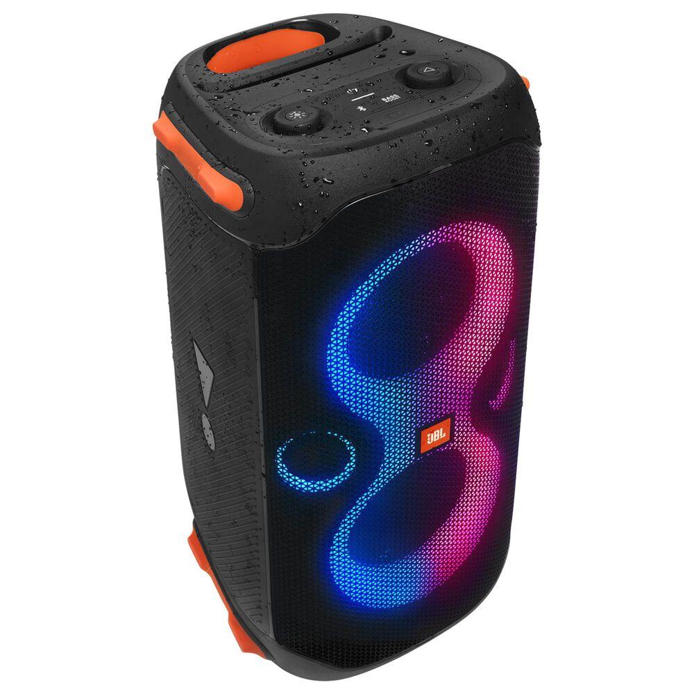 JBL PartyBox 110 Bluetooth Speaker in Black, , large