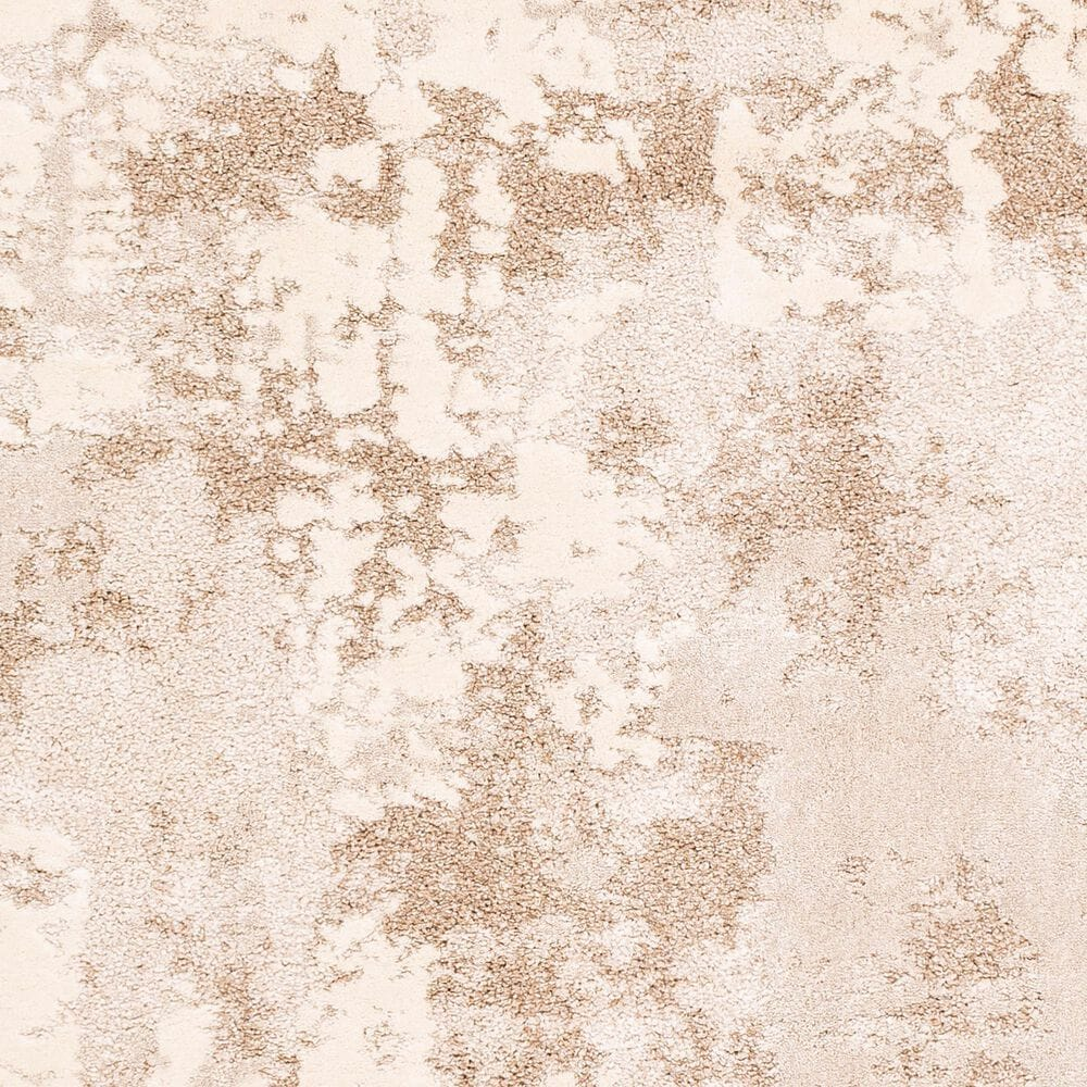 """Surya Venice VNE-2307 7'9"""" x 10'3"""" Gray, Camel and Ivory Area Rug, , large"""