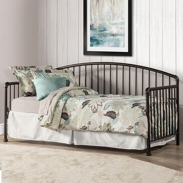 Richlands Furniture Brandi Twin Daybed in Oiled Bronze, , large