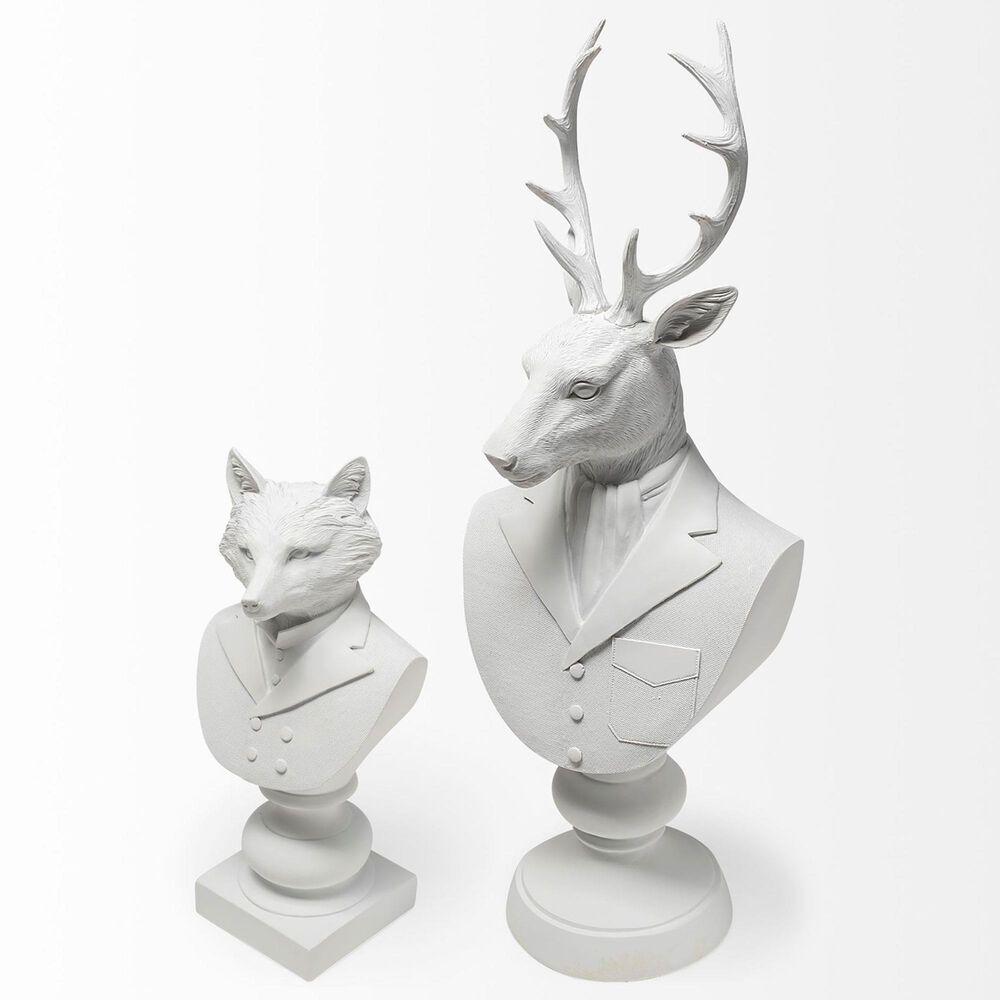Mercana Mozart Deer Sculpture, , large