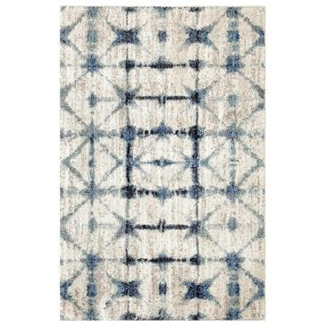 "Scott Living Expressions Triangle 91669-70003 9'6"" x 12'11"" Beige Area Rug, , large"