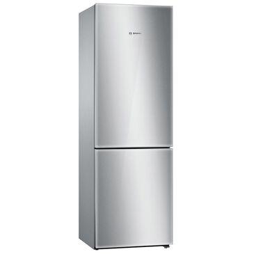 "Bosch 24"" Counter Depth Bottom Freezer Refrigerator in Stainless Steel, , large"