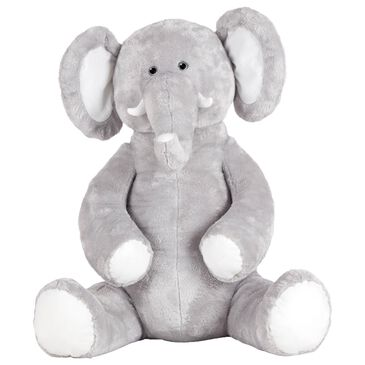 Melissa & Doug Gentle Jumbos - Elephant, , large