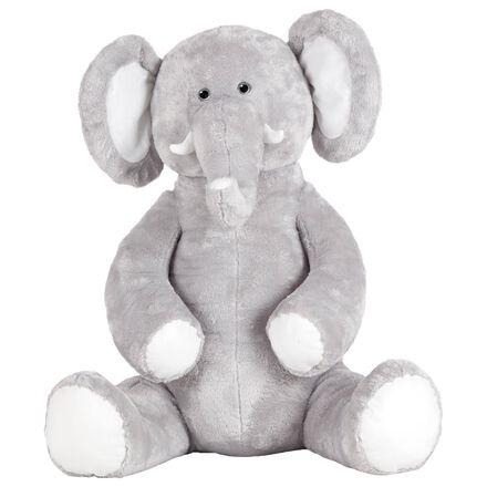Melissa & Doug Gentle Jumbos Elephant