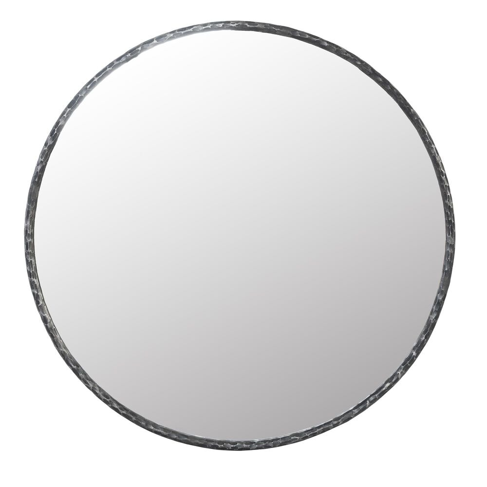 Classic Concepts Charlotte Howell Round Mirror, , large
