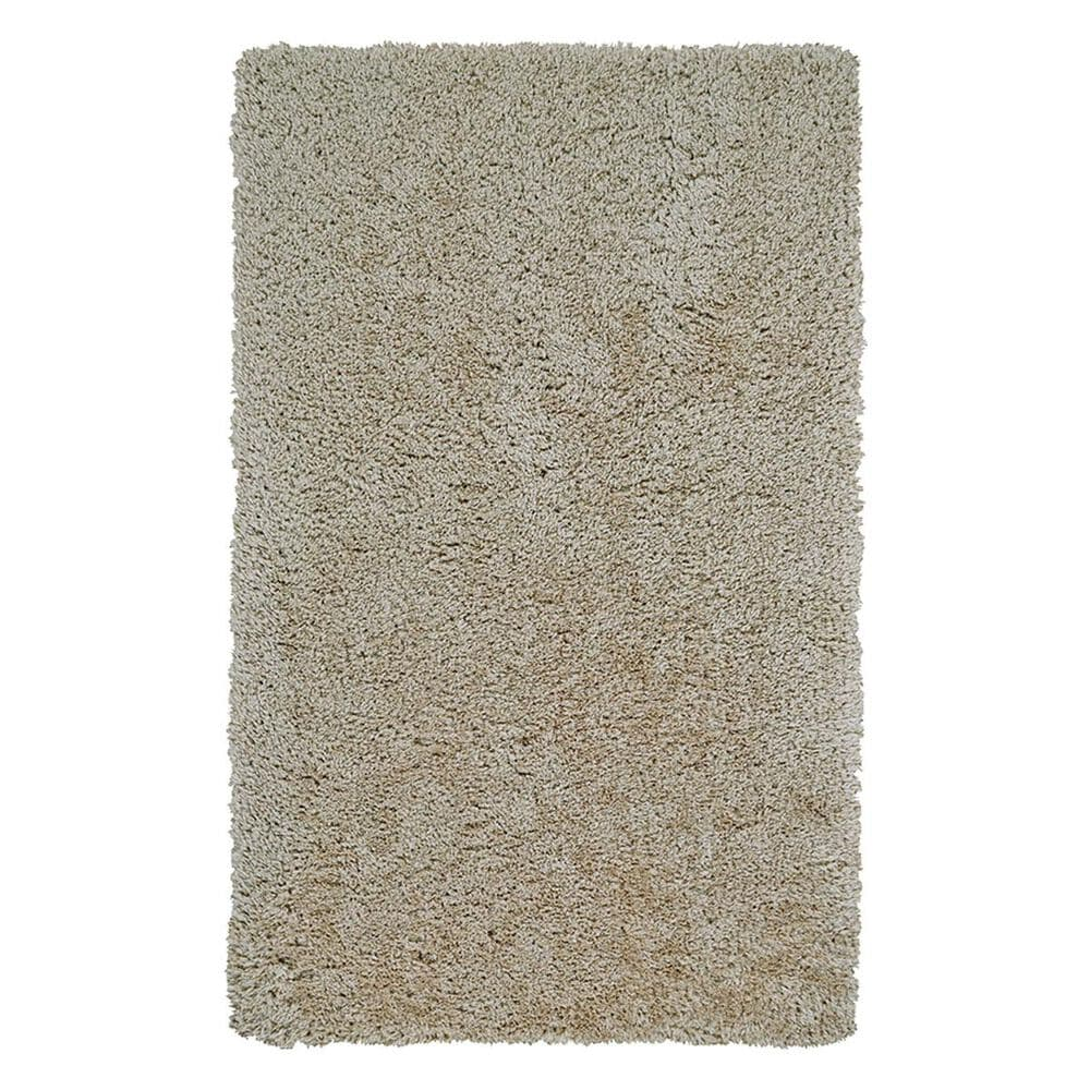 Feizy Rugs Beckley 4450F 8' x 11' Sand Area Rug, , large