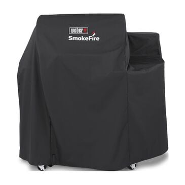Weber SmokeFire EX4 Premium Grill Cover, , large