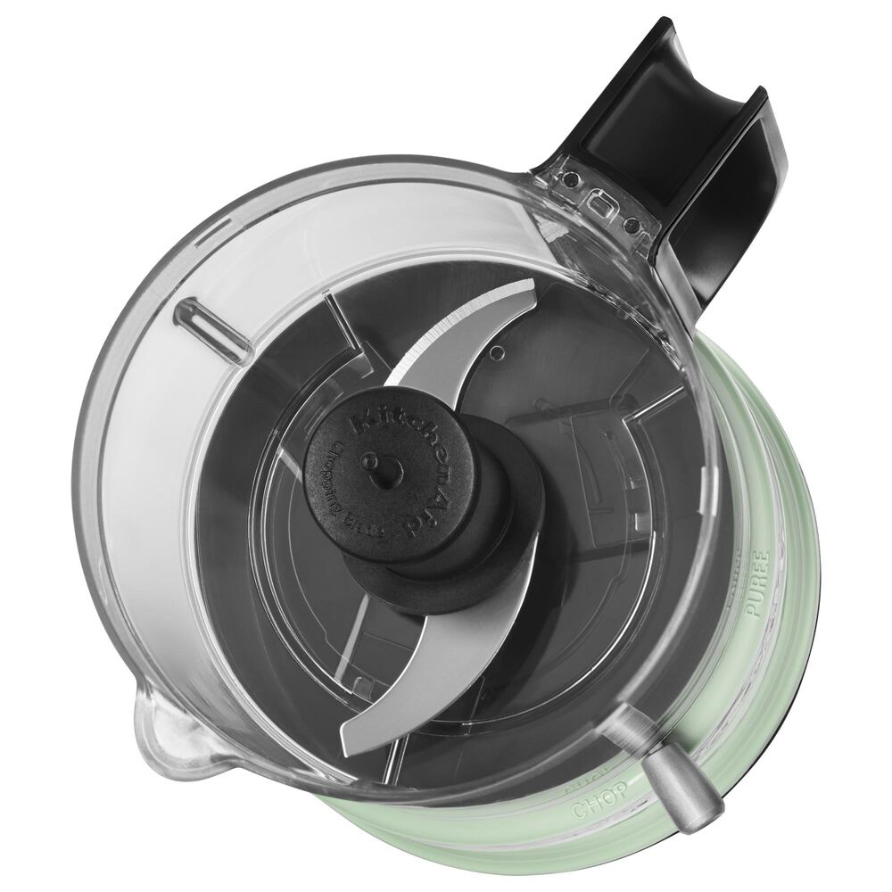 KitchenAid 3.5 Cup Food Chopper in Pistachio, , large