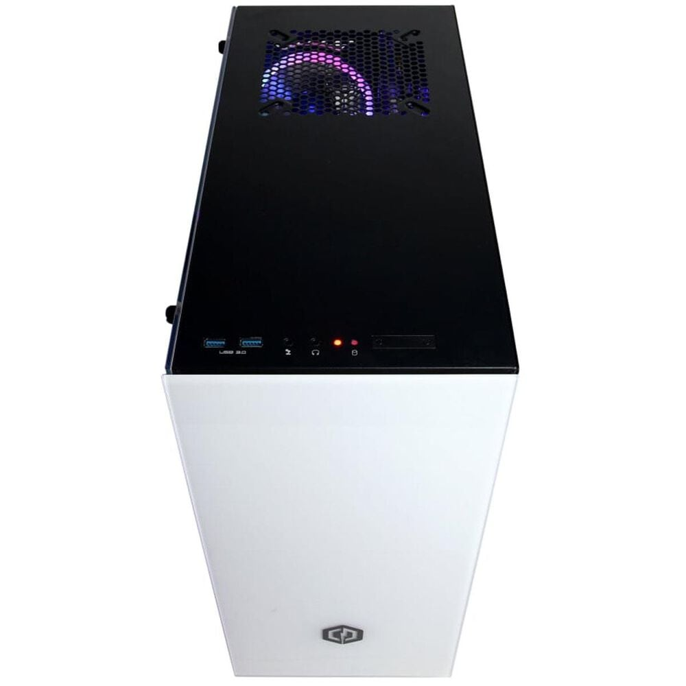 CyberpowerPC Gamer Xtreme GXi11260CPGV3 w/ Intel Core i5-10400F 2.9GHz Gaming Computer, , large
