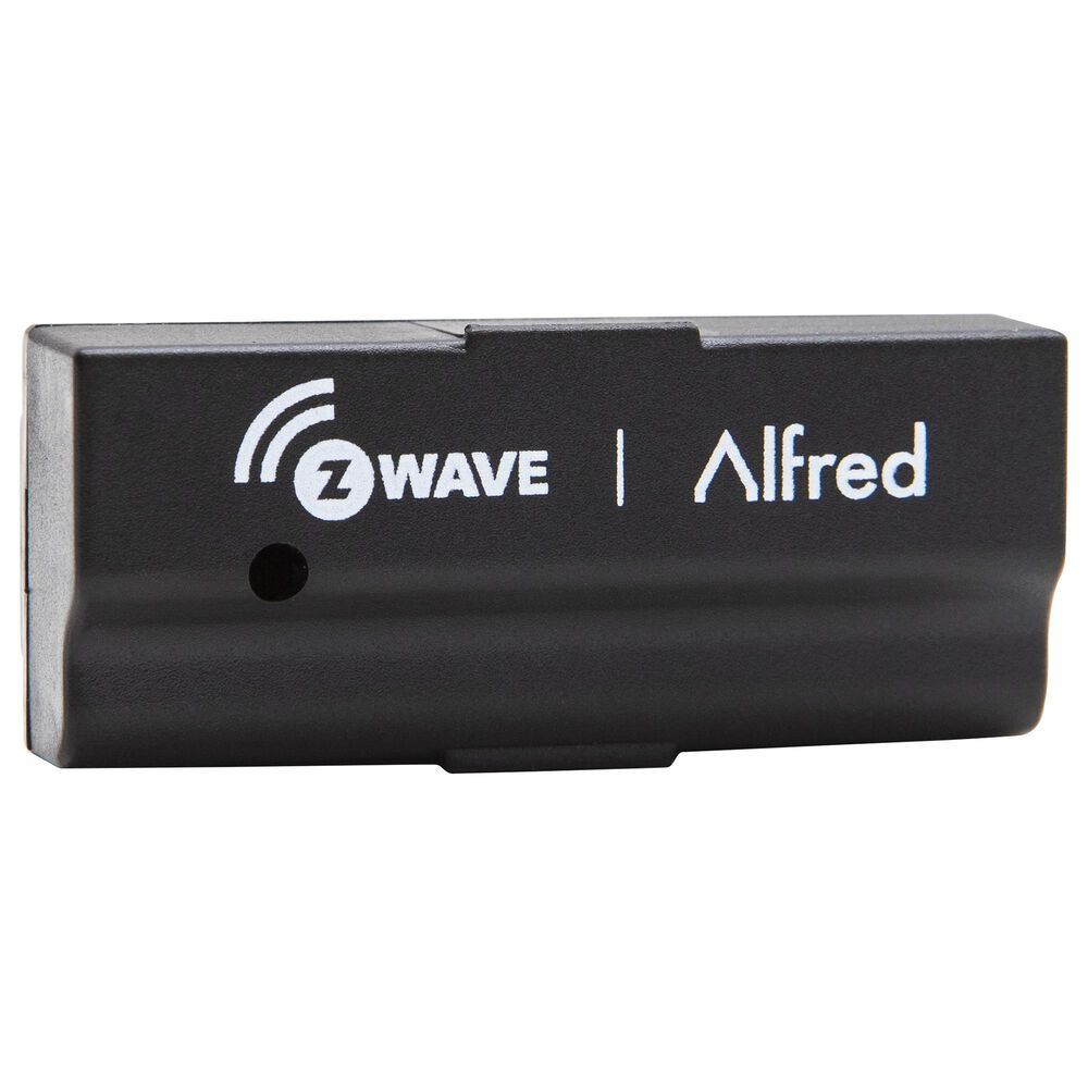 Alfred Music Db2 - Z Wave Plus Module in Black, , large