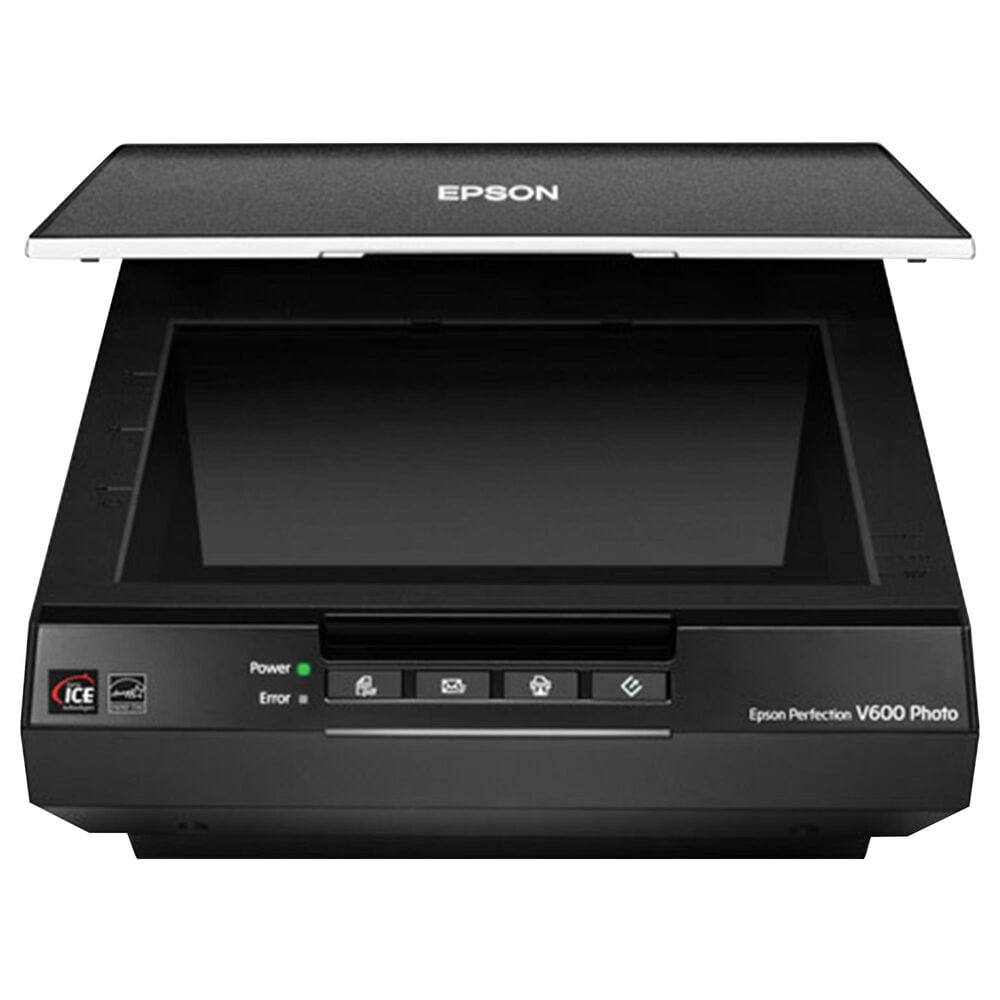 Epson Perfection V600 Photo Scanner, , large