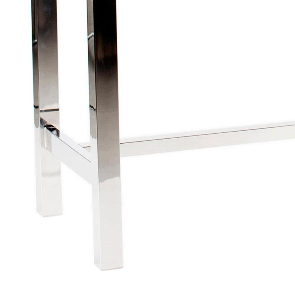 Moe's Home Collection Riva Counter Table in White, , large