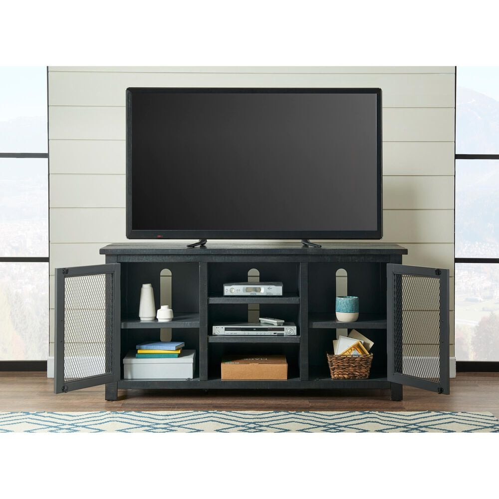 Martin Svensson Home Ventura TV Stand in Grey, , large