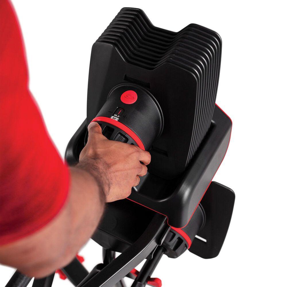 Bowflex SelectTech 2080 Barbell Weight Upgrade, , large
