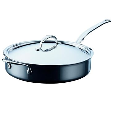Hestan 5qt Covered Saute with Helper Handle , , large