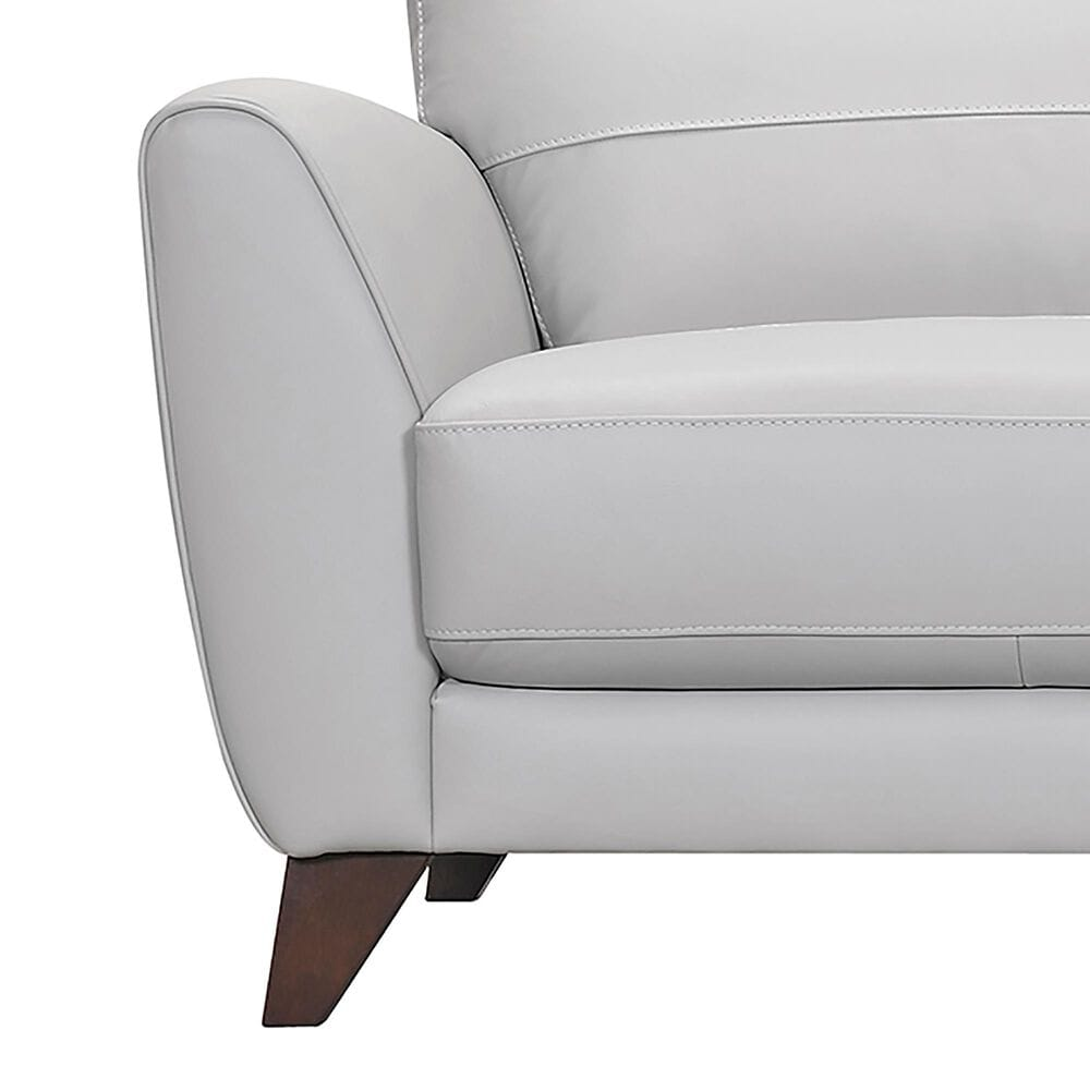 Blue River Jedd Sofa in Dove Grey, , large