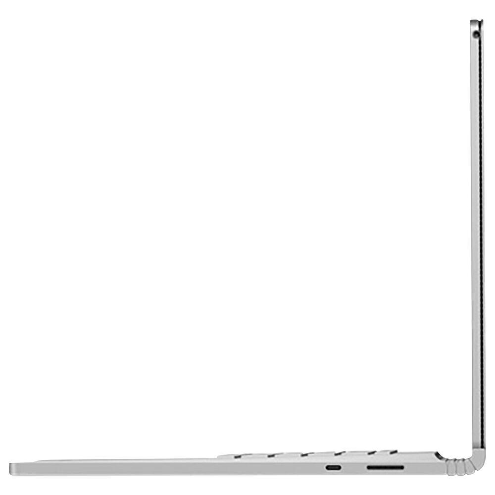 "Microsoft 13.5"" Surface Book 3   Intel Core i7-1065G7 - 16GB RAM - NVIDIA GeForce GTX 1650 Max-Q - 256 GB SSD in Platinum, , large"