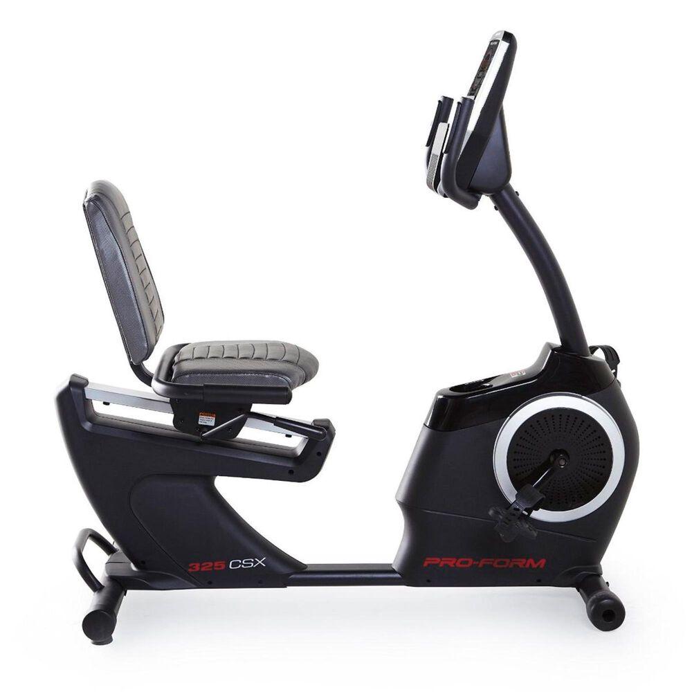 ProForm 325 CSX Exercise Bike , , large