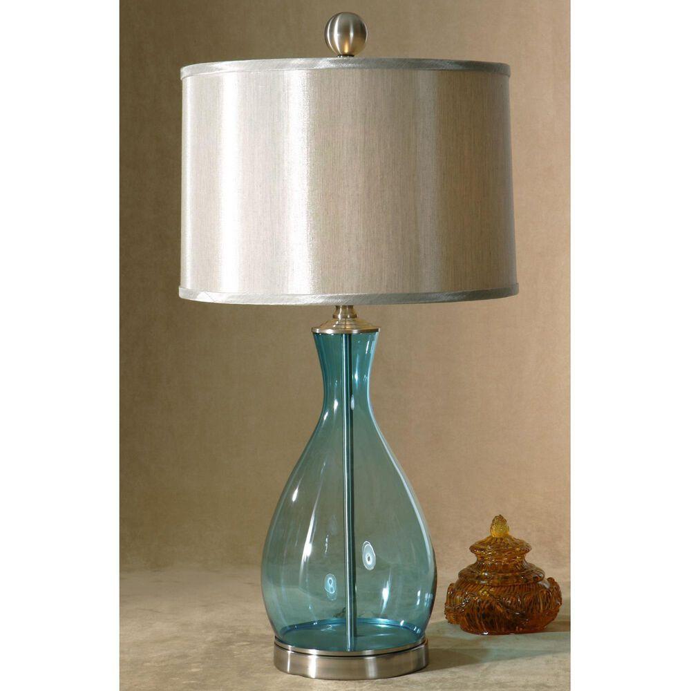 Uttermost Meena Table Lamp, , large