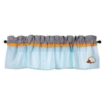 Trend Labs Let's Go Camping Window Valance, , large