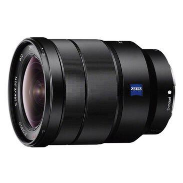 Sony Vario-Tessar T  FE 16-35mm f/4 ZA OSS Lens, , large