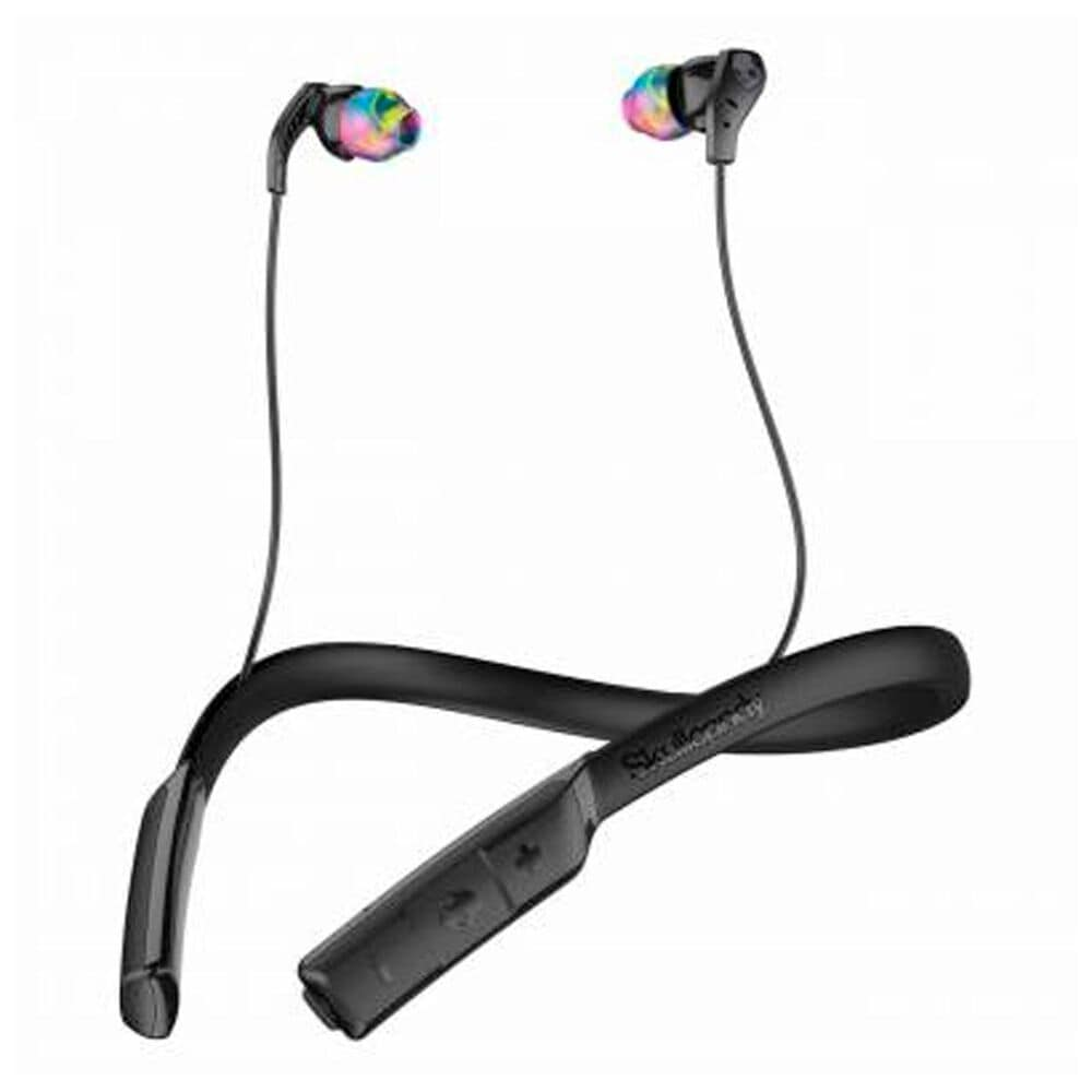 Skullcandy Method ANC Wireless Earbuds in Black and Gray, , large