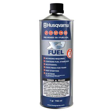 Husqvarna XP 2-Stroke Pre-Mixed Fuel - 1 Quart, , large