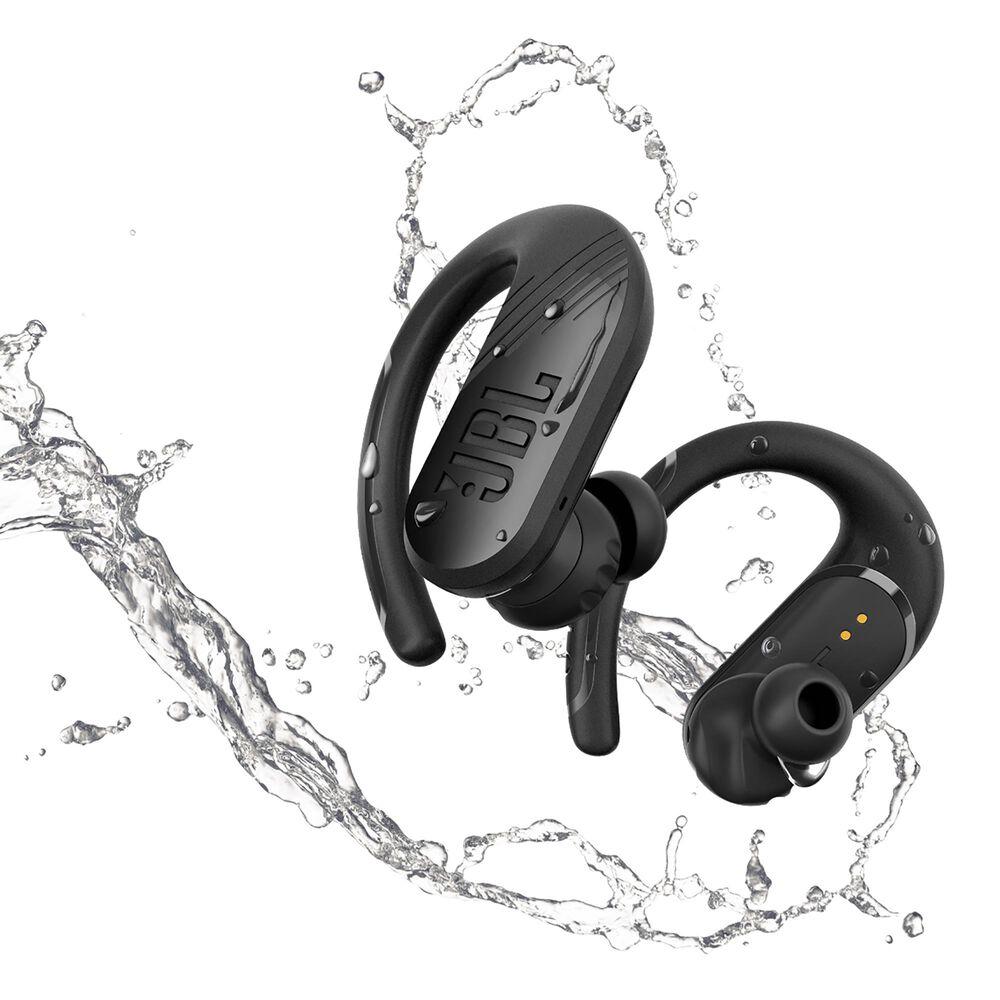 JBL Endurance Peak II Waterproof True Wireless In-Ear Sport Headphones in Black, , large
