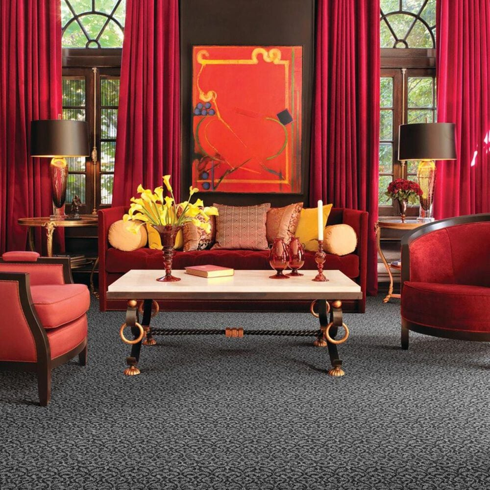 Stanton Fusion Harmonize Carpet in Blackstone, , large