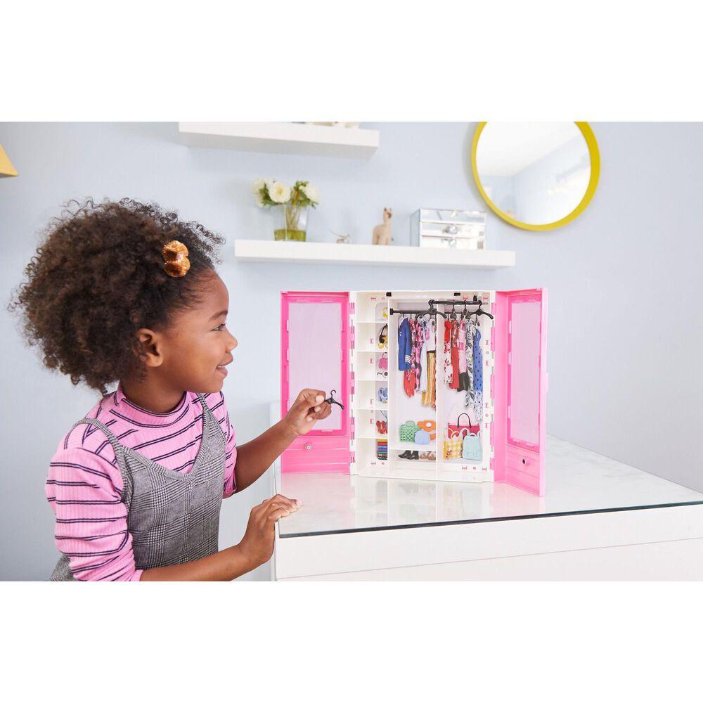Mattel Barbie Fashionistas Ultimate Closet Doll, , large