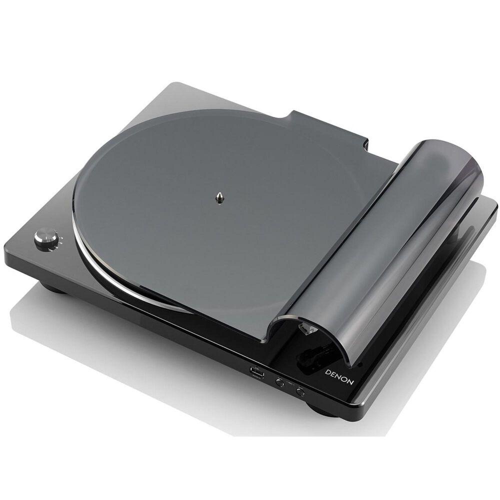 Denon DP-450USB Hi-Fi turntable with USB port, , large