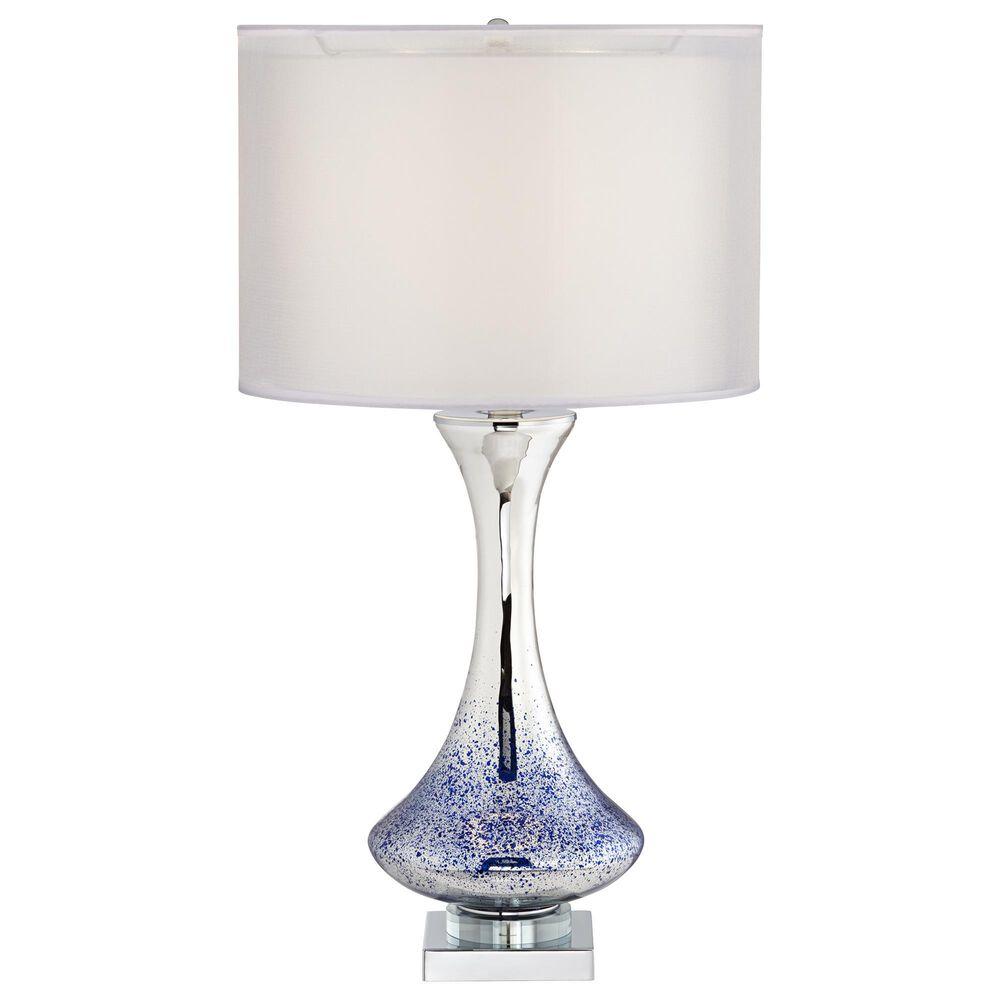 Pacific Coast Lighting Blue Mercuri Table Lamp in Blue, , large