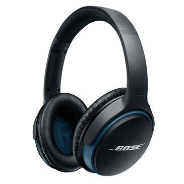 Bose SoundLink Around-Ear Bluetooth Wireless Headphones II Black, , large