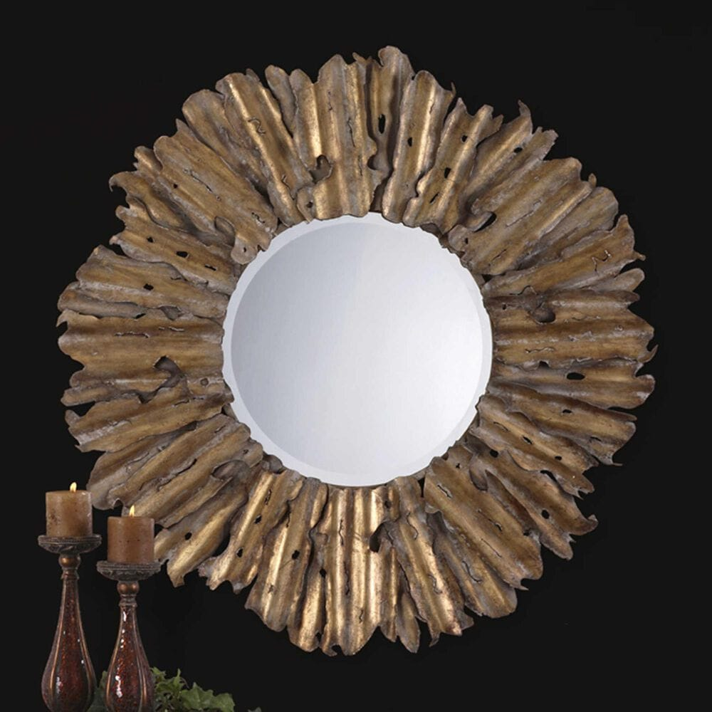 Uttermost Hemani Mirror, , large