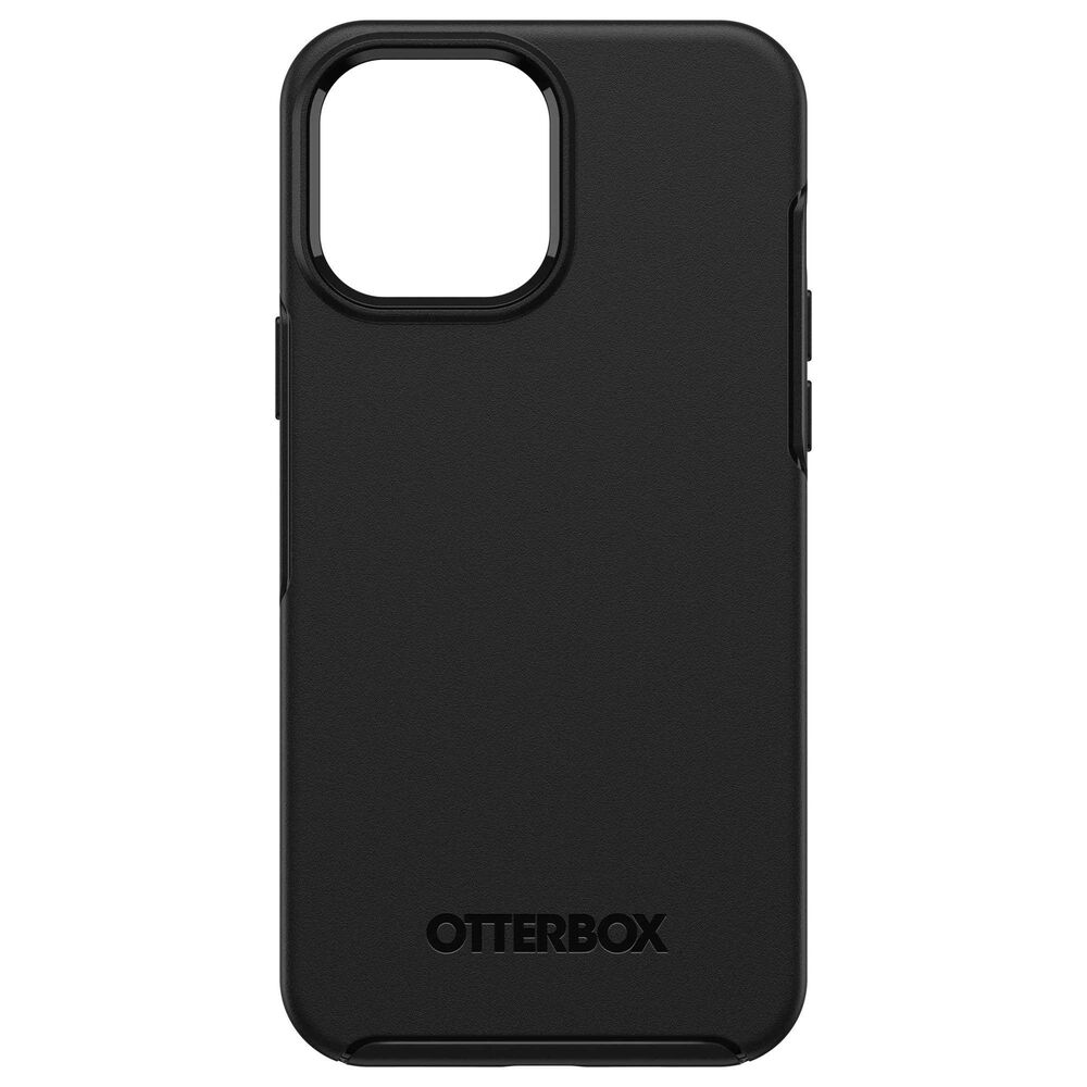 Otterbox Symmetry Series Case for iPhone 13 Pro Max in Black, , large